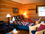Avalanche Lake Room